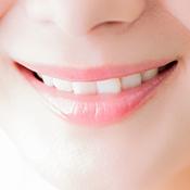 歯の美しさに対してこだわりがあります